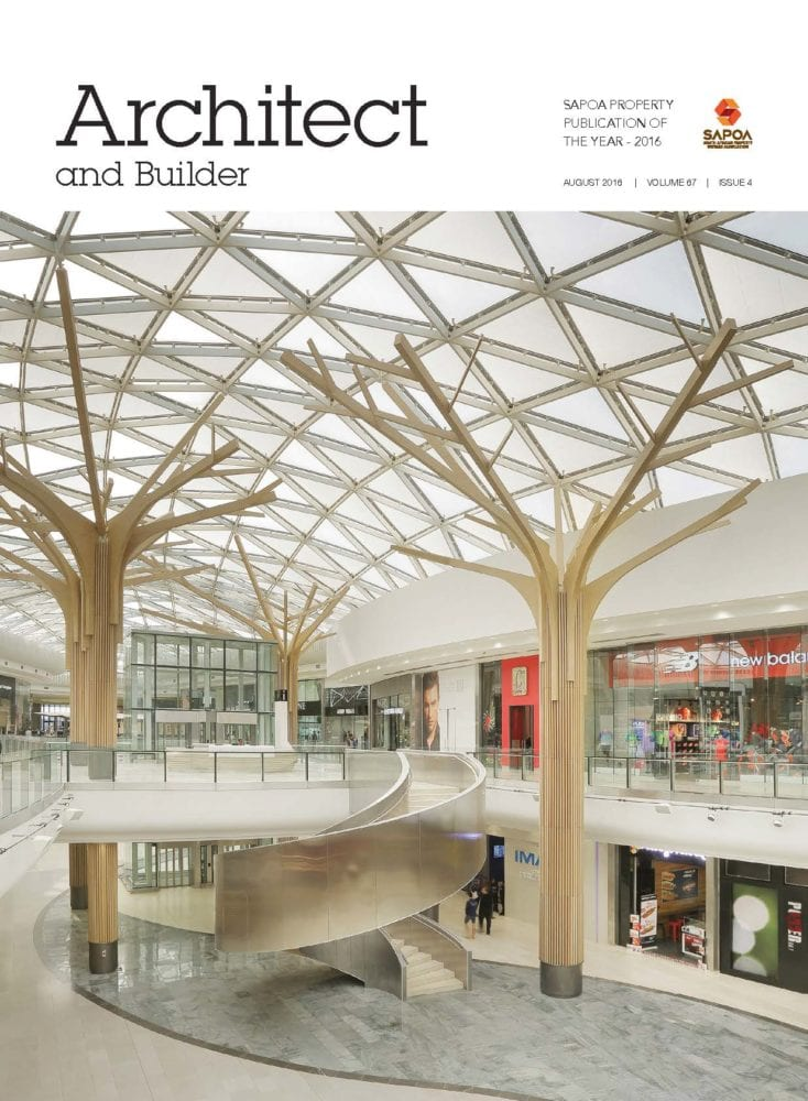 Architect and Builder (August 2016) - front page and article_Page_1